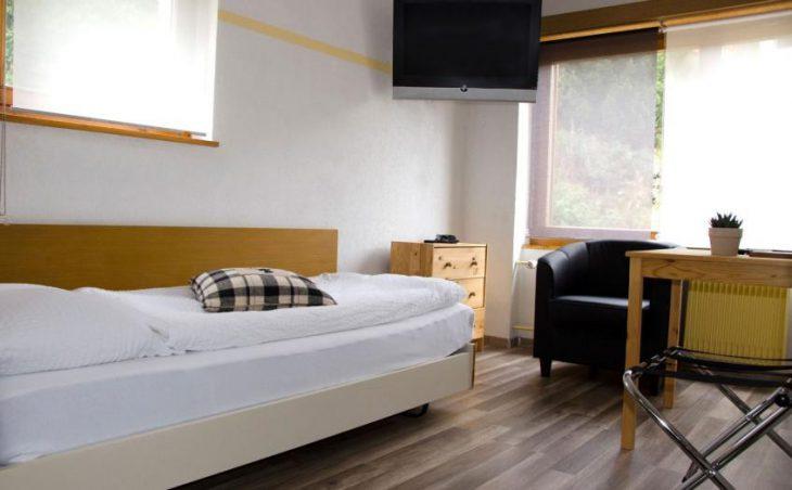 Hotel Marmotte in Saas Fee , Switzerland image 3