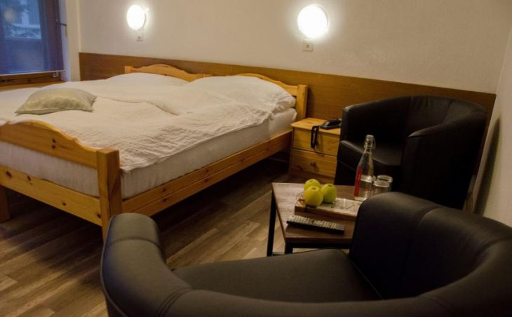Hotel Marmotte in Saas Fee , Switzerland image 6