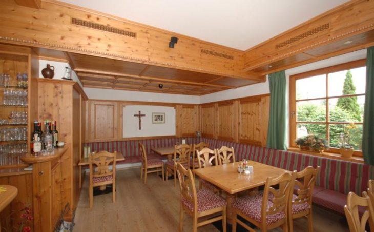 Aktivhotel Crystal, St Johann, Dining Room 2