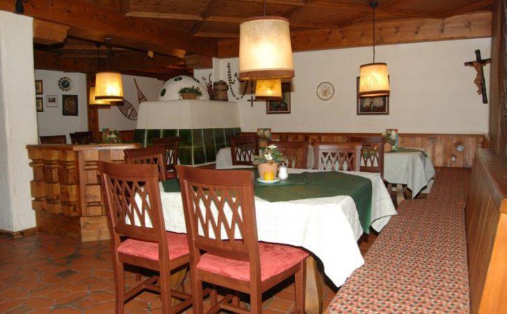 Aktivhotel Crystal, St Johann, Dining Room 3