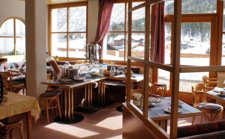 Hotel Garni Imseng in Saas Fee , Switzerland image 6
