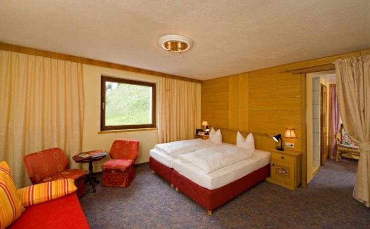 Hotel Olympia in St Anton , Austria image 7