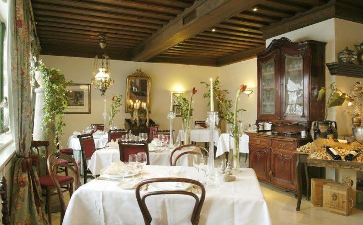 Bruckenwirt Hotel in St Johann , Austria image 4
