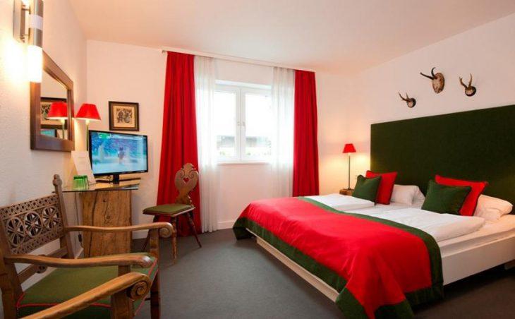 Bruckenwirt Hotel in St Johann , Austria image 7
