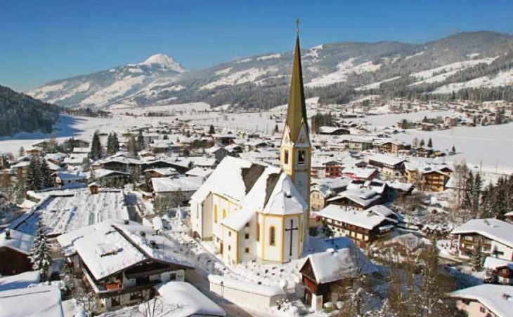 Kirchberg in mig images , Austria image 2