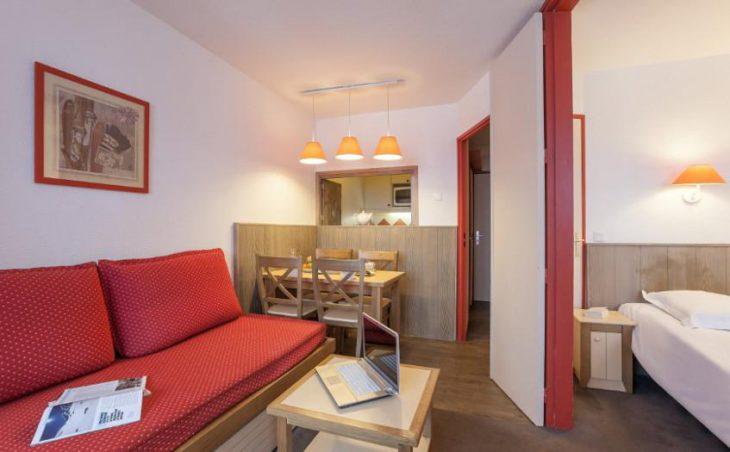 Ski Residence Le Chamois Blanc in Chamonix , France image 5