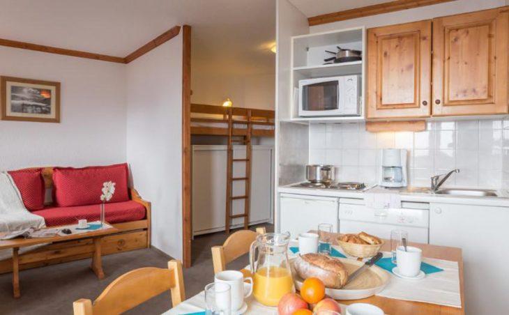 Residence Horizons d'Huez in Alpe d'Huez , France image 7