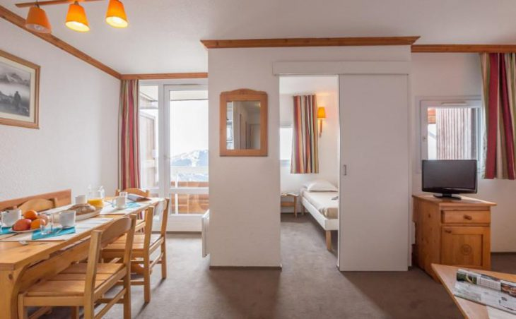Residence Horizons d'Huez in Alpe d'Huez , France image 3
