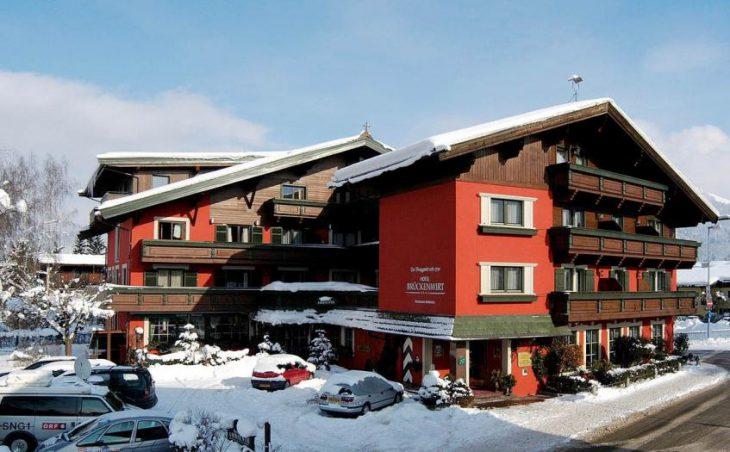 Bruckenwirt Hotel in St Johann , Austria image 2