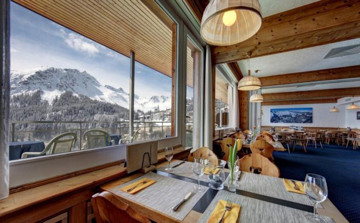 Hotel Altein in Arosa , Switzerland image 6