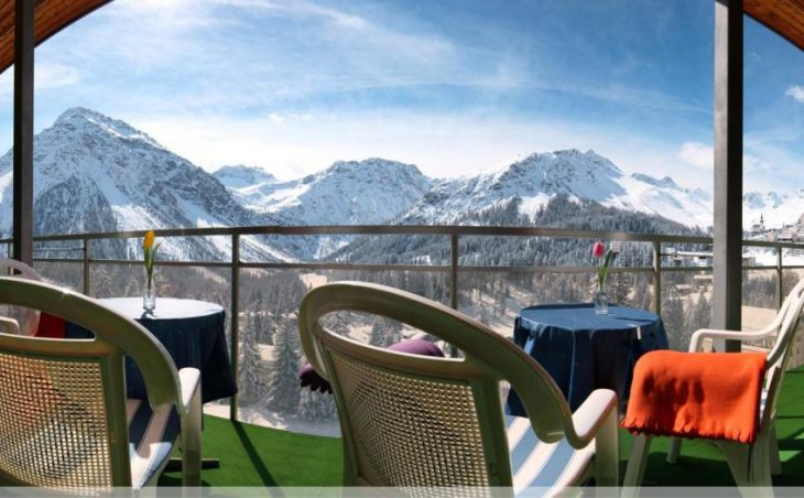 Hotel Altein in Arosa , Switzerland image 7