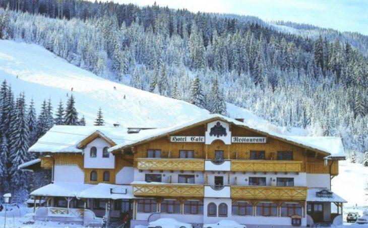 Hotel Alpenblick in Filzmoos , Austria image 2