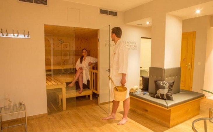 Hotel Alpenblick in Filzmoos , Austria image 4