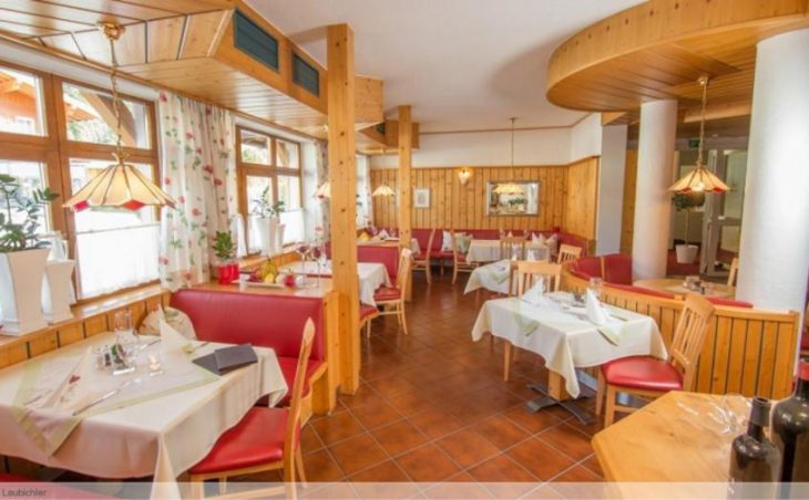 Hotel Alpenblick in Filzmoos , Austria image 5