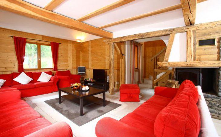 Ancolies Lodge in La Plagne , France image 3