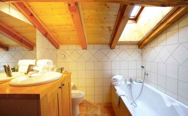 Ancolies Lodge in La Plagne , France image 7