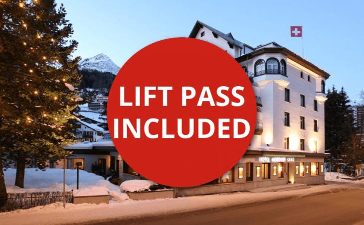 Meierhof Hotel in Davos , Switzerland image 1