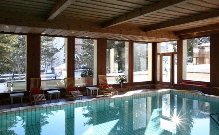 Meierhof Hotel in Davos , Switzerland image 4