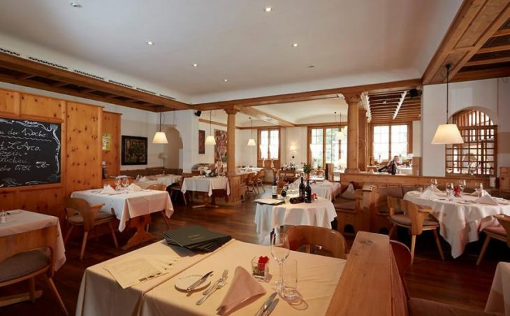 Meierhof Hotel in Davos , Switzerland image 5