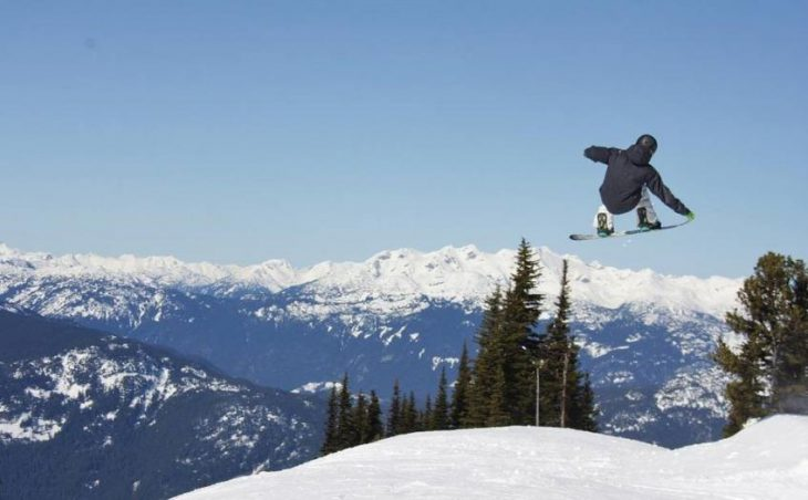 The Blackcomb Lodge in Whistler , Canada image 2