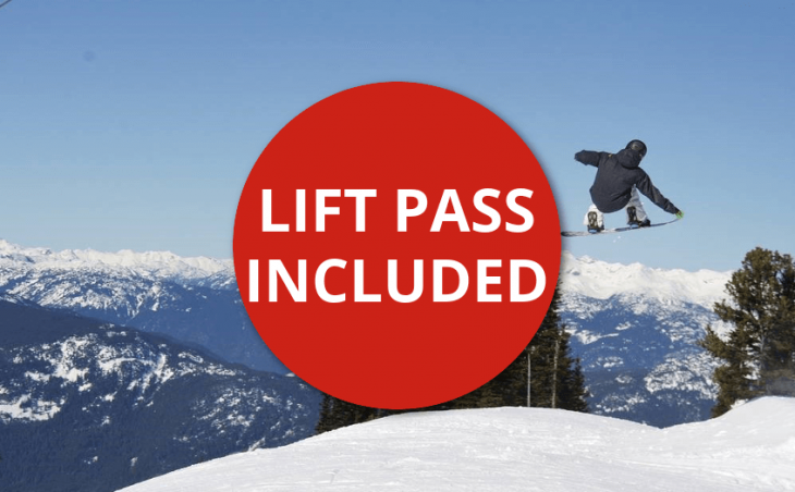 The Blackcomb Lodge in Whistler , Canada image 1