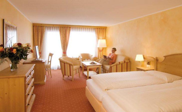 Silvretta Parkhotel Klosters in Klosters , Switzerland image 3