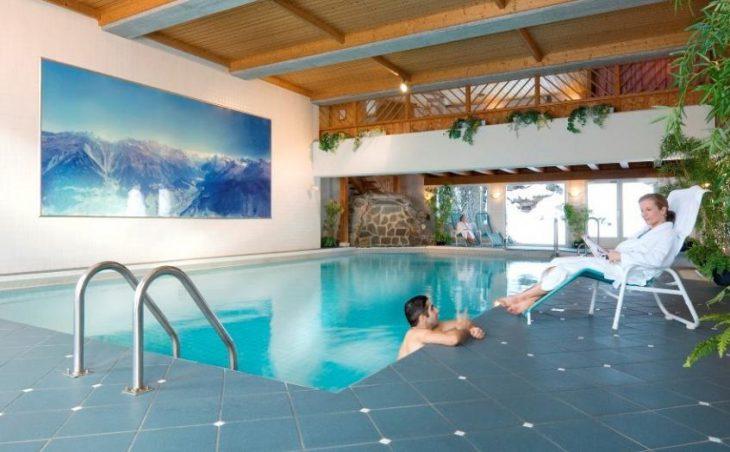 Silvretta Parkhotel Klosters in Klosters , Switzerland image 4