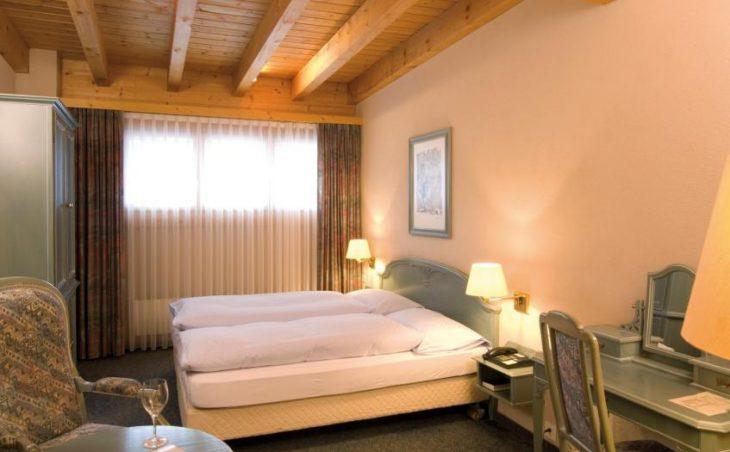 Silvretta Parkhotel Klosters in Klosters , Switzerland image 5