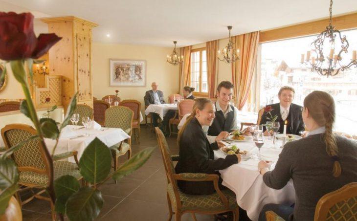 Silvretta Parkhotel Klosters in Klosters , Switzerland image 10