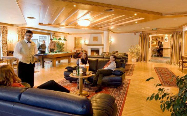 Silvretta Parkhotel Klosters in Klosters , Switzerland image 7
