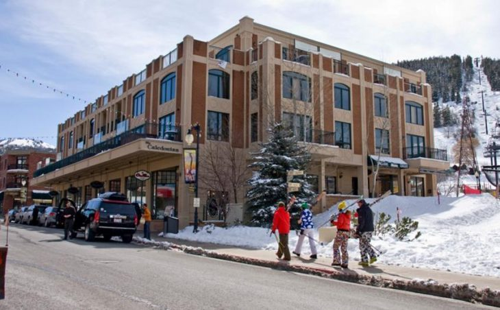 The Caledonian in Park City , United States image 2