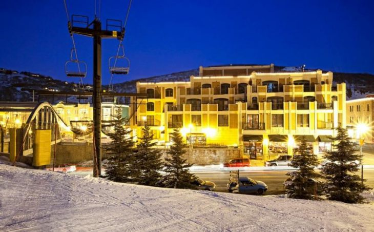 The Caledonian in Park City , United States image 4