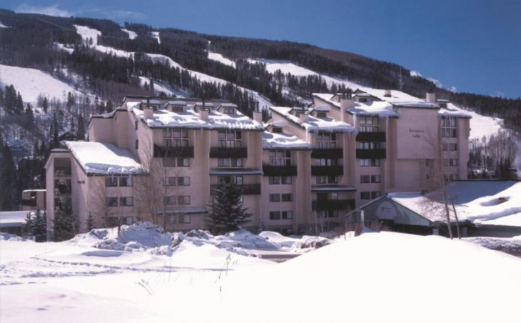 Evergreen Lodge - Vail in Vail , United States image 2