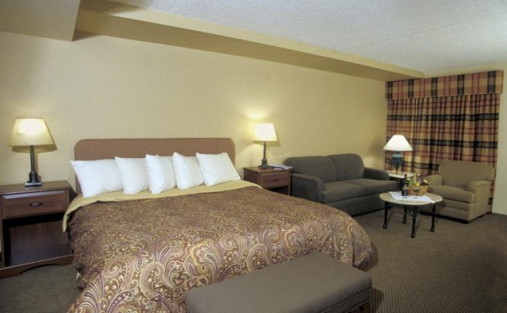 Evergreen Lodge - Vail in Vail , United States image 7