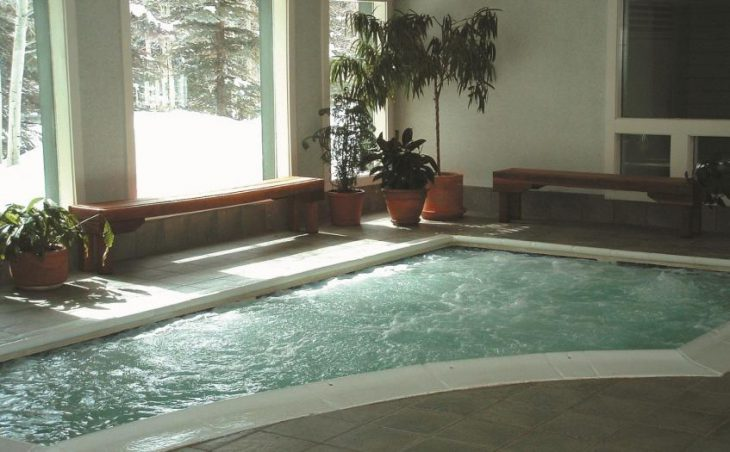 Evergreen Lodge - Vail in Vail , United States image 4