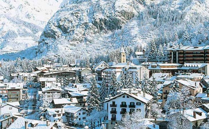 Courmayeur in mig images , Italy image 2