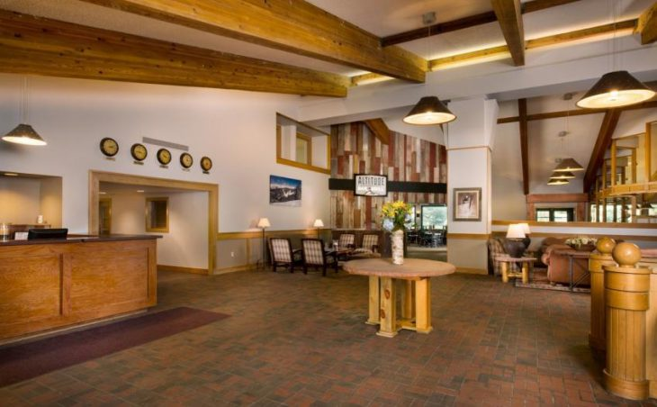 Evergreen Lodge - Vail in Vail , United States image 6
