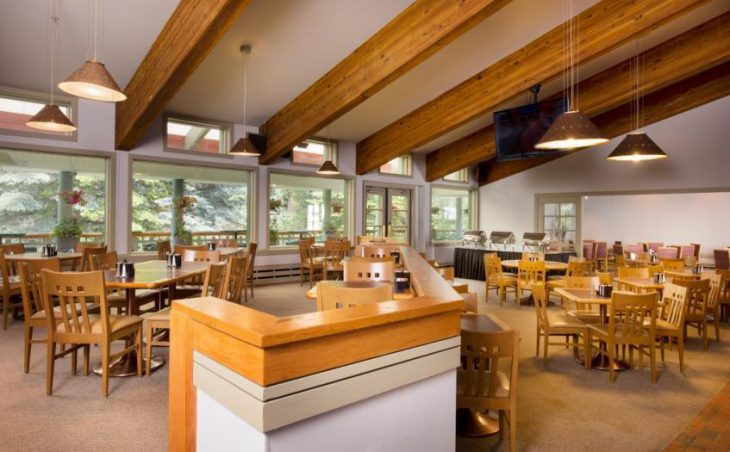 Evergreen Lodge - Vail in Vail , United States image 8