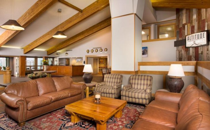 Evergreen Lodge - Vail in Vail , United States image 9