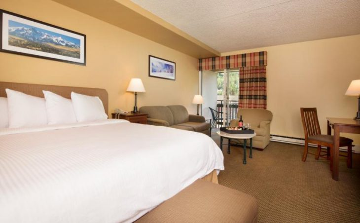 Evergreen Lodge - Vail in Vail , United States image 10