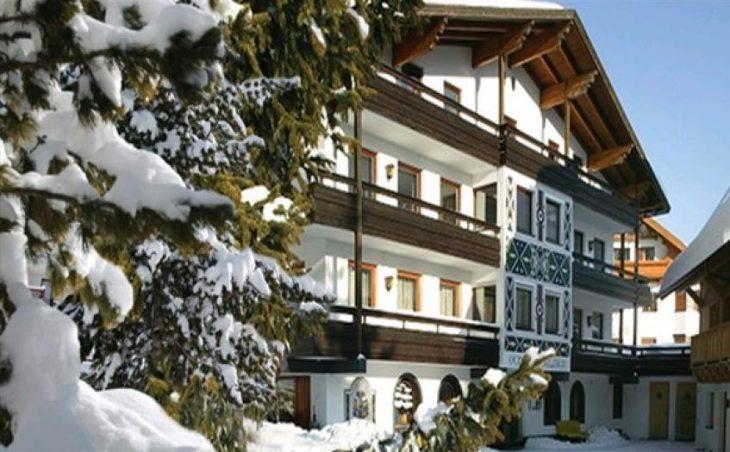 Chalet Alber in St Anton , Austria image 1