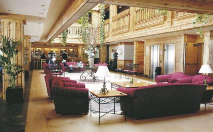 Hotel Nordic in El Tarter , Andorra image 8