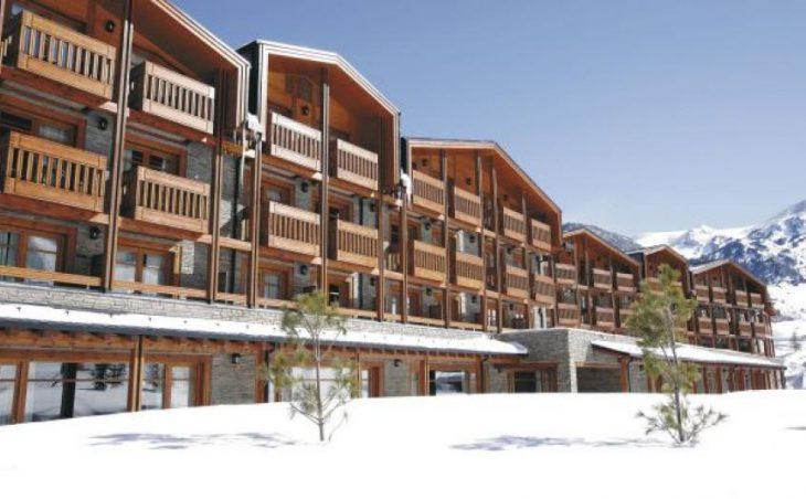Hotel Nordic in El Tarter , Andorra image 2