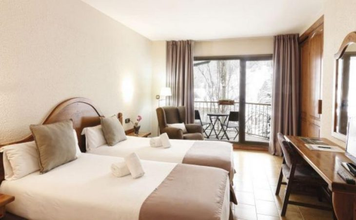 Hotel St Gothard in Arinsal , Andorra image 20