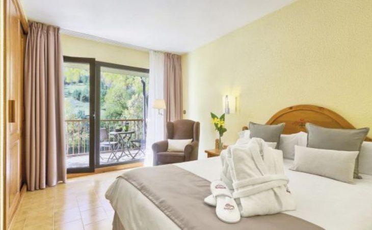 Hotel St Gothard in Arinsal , Andorra image 17