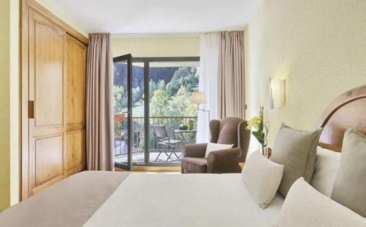 Hotel St Gothard in Arinsal , Andorra image 6