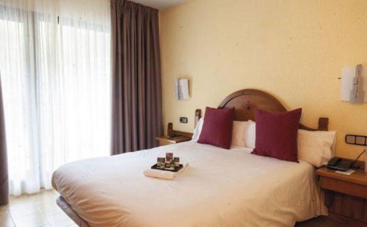 Hotel St Gothard in Arinsal , Andorra image 13