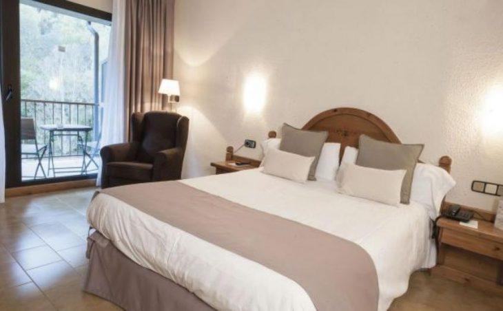 Hotel St Gothard in Arinsal , Andorra image 7