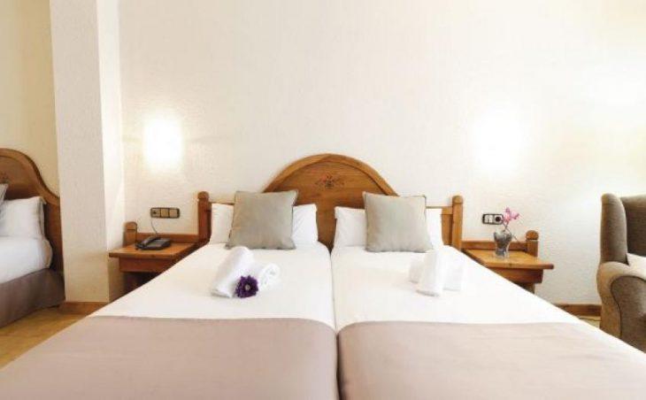 Hotel St Gothard in Arinsal , Andorra image 2