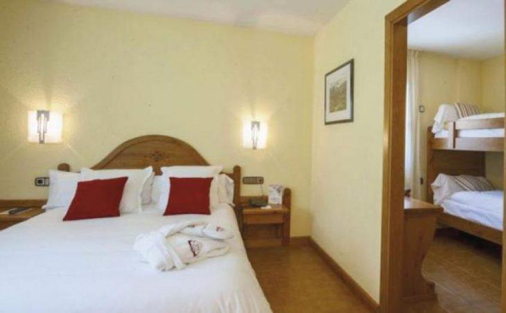 Hotel St Gothard in Arinsal , Andorra image 10